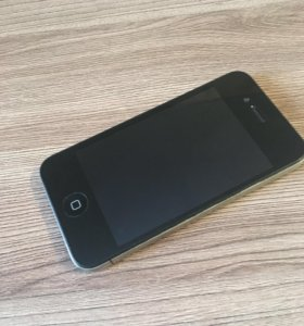 iPhone 4 в идеале
