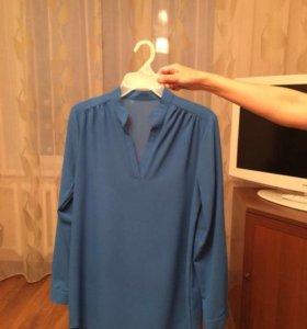 Блуза в отс