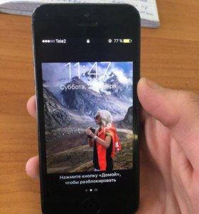 Продам iPhone 5🍎😄