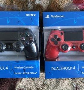 Джойстик для PS4 беспроводной геймпад ps4 новые