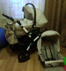 Детская коляска CAM Dinamico smart up 2в1