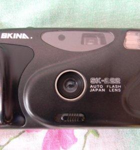 Фотоаппарат Skina 222