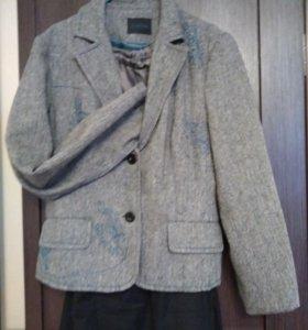 Куртки мех натуральный