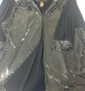 Женские блузки р-р 64-66.