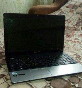Ноутбук + сумка