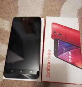 Asus ZenFone Selfie ZD551KL32GB
