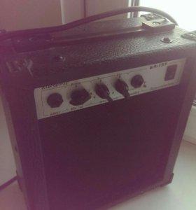 Комбоусилитель для электрогитары