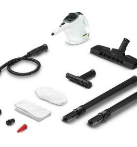 Паровой очиститель Karcher SC 1 Premium + Floorkit