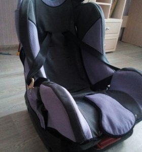 Авто кресло KidsPrime