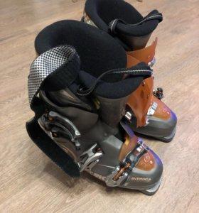 Горнолыжные ботинки TECNICA ENTRYX 2 8 SUPERFIT