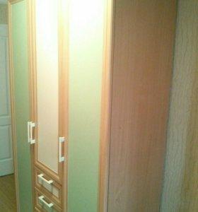 """Шкаф для одежды""""Маугли"""""""
