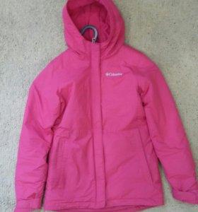 Columbia куртка весна