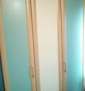 "Шкаф для одежды""Парус"""