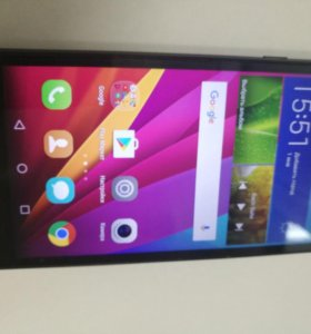 телефон Смартфон Huawei Y5