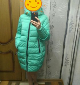 Новая куртка-трансформер, зима