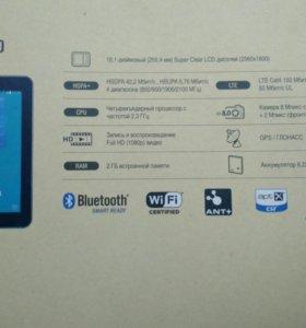 Планшет Samsung Galaxy Tab|PRO