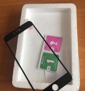 Стекло айфон 6 +