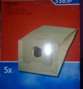 Мешки для пылесоса Philips
