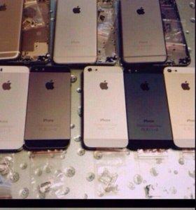 Корпуса iPhone