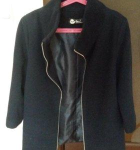 Пальто новое(покупали за 6000)