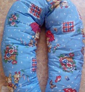 Подушка для беременных и кормящих, Фэст