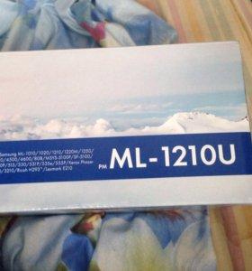 Картридж Samsung ml-1210