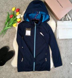 Куртка-ветровка ALYASKA (44-46)