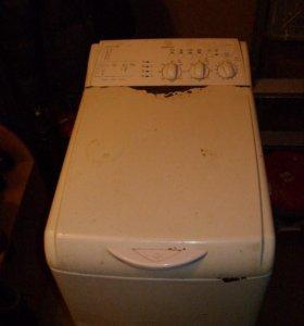 Стиральная машина Indezit WILT 86