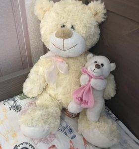 Мягкая игрушка «Медведь»