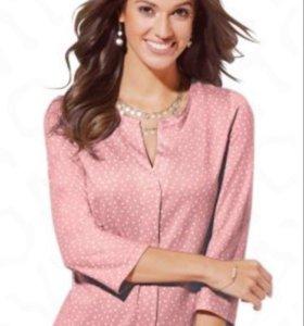 Ковточка или блузка новая с биркой