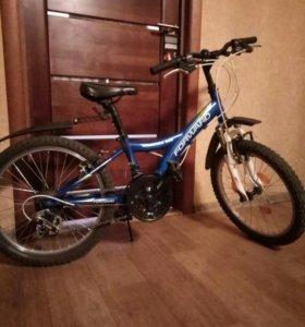 Велосипед Forward Majorca 286