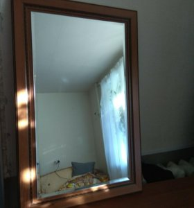 Зеркало в рамке МДФ