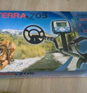 МД x-terra 705