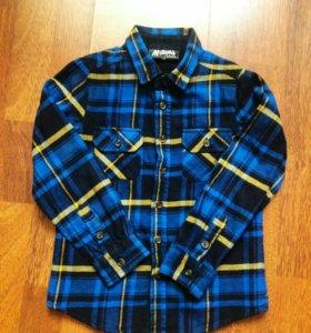 Рубашка рост 98-104