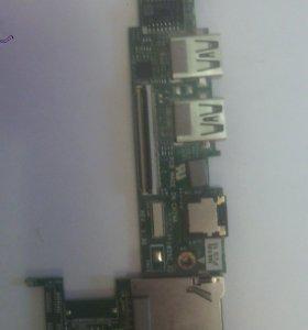 ПЛАТА USB