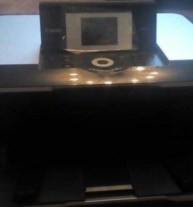 Сканер, принтер и копир