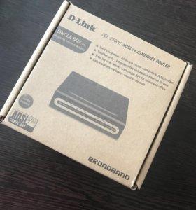 D-Link Роутер