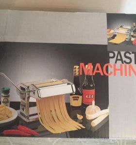 Паста - машина итальянская