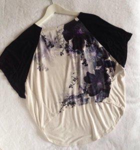 Karen Millen кофта, топ, блуза UK6