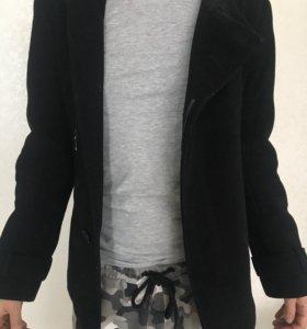 Пальто-пиджак фирма berrytt 44