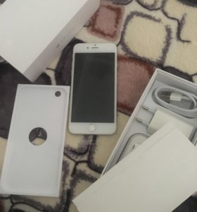 iPhone 6 (16) Gb