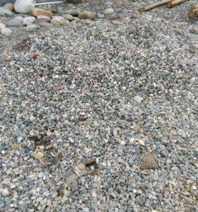 Доставка  отсев, песок, щебень.