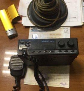 Радиостанция Таис рм 41