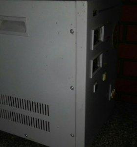 Стабилизатор напряжения на 10 кВт