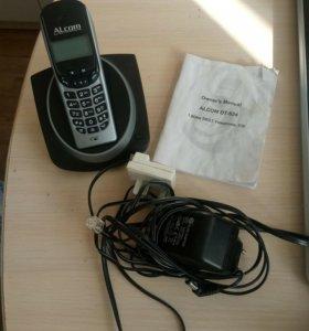 Радиотелефон Alcom DT-824