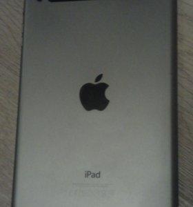 Планшет - Apple iPad mini 16Gb Wi-Fi + Cellular