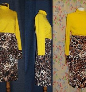 Дизайнерские платья №2 и №3