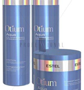 Шампуни Estel Otium