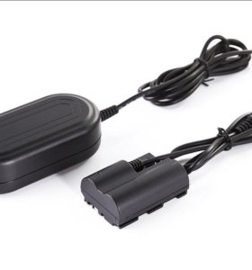 сетевой адаптер переменного тока ACK-E2