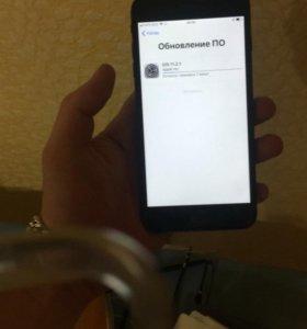 IPhone 8 Plus обмен